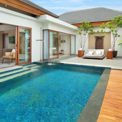 Royal Suite Private Pool Villa